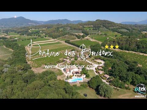 Domaine de Bridoux