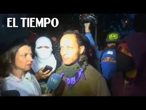 Video - Βενεζουέλα: Επιχείρηση για τη σύλληψη του καταζητούμενου πρώην αστυνομικού Όσκαρ Πέρες