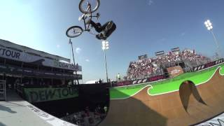Jamie Bestwick BMX Indian Air Sony FS700 240 frames per second