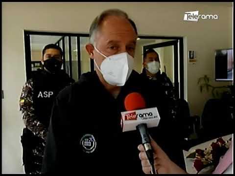 Autoridades investigan videos al interior del CRS Turi