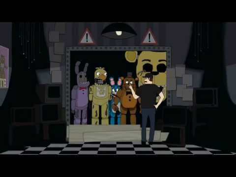 Freddy's A Five Nights At Freddy's 2 Animation