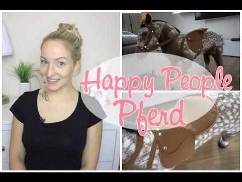 Test: Happy People Pferd | Babyartikel.de