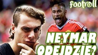 Czy Neymar odejdzie do Manchesteru za 190 baniek?, neymar, neymar Barcelona,  Barcelona, chung ket cup c1, Barcelona juventus