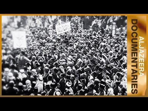 Al-Nakba: The Palestinian catastrophe - Episode 1   Featured Documentary