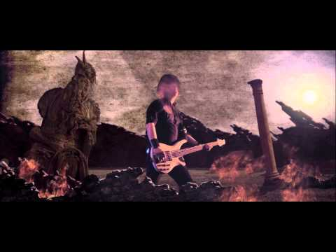 BLOODBOUND - Stormborn (2014) // Official Music Video // AFM Records