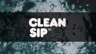 ¡El Agua es Vida! #CleanSipChallenge www.cleansipchallenge.com