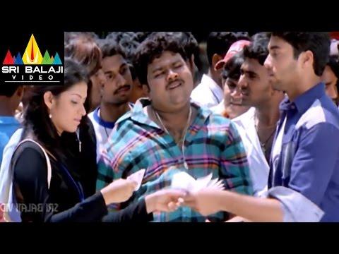 Gowtam SSC Movie Sindhu Tulani and Navadeep at Theater || Navadeep, Sindhu Tolani
