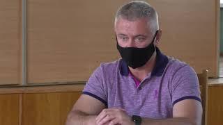 Анатолій Лінник про ЗНО, 1 вересня та придбання обладнання для ІФА тестування