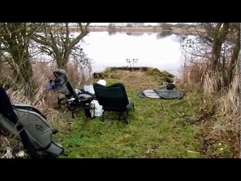 Hawk Pond – Pike Fishing (Hull & District Angling Association)