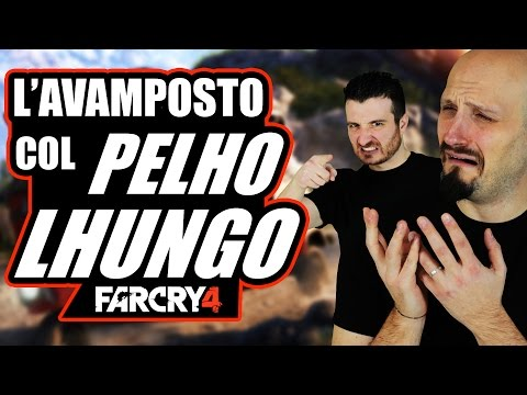 Video FAR CRY 4 COOP: avamposto col PELHO LHUNGO download in MP3, 3GP, MP4, WEBM, AVI, FLV January 2017