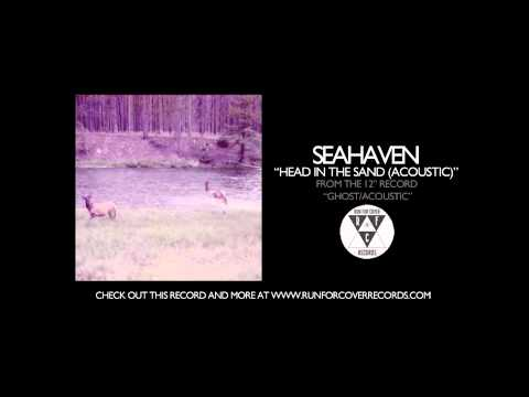 Seahaven - Head in the Sand (Blinding Son) (Acoustic) (Official Audio)