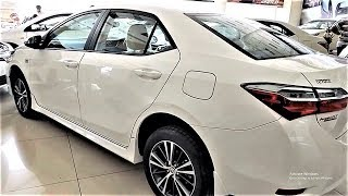 2018 toyota grande.  toyota download video 20172018 toyota corolla altis 16 facelift walkaround  review interior and exterior in to 2018 toyota grande