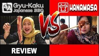 Video ALL YOU CAN EAT !!! GYU-KAKU vs HANAMASA MP3, 3GP, MP4, WEBM, AVI, FLV Desember 2018