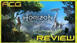 """Video Horizon Zero Dawn Review """"Buy, Wait for Sale, Rent, Never Touch?"""" MP3, 3GP, MP4, WEBM, AVI, FLV Maret 2018"""