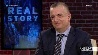 Real Story - Kriza | Pj.1 - 11 Mars 2019 - Talk Show - Vizion Plus