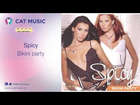 Spicy – Bikini party