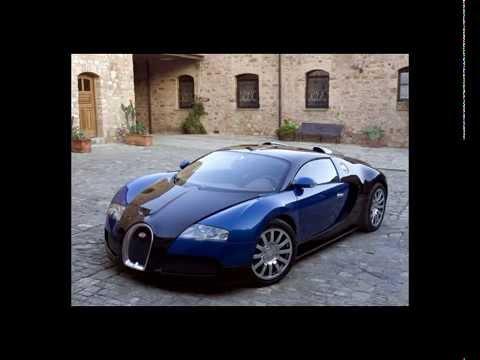 Аварии самых дорогих автомобилей