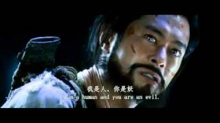 Nonton A Chinese Fairy Tale  A Chinese Ghost Story 2011  Trailer 4 Film Subtitle Indonesia Streaming Movie Download
