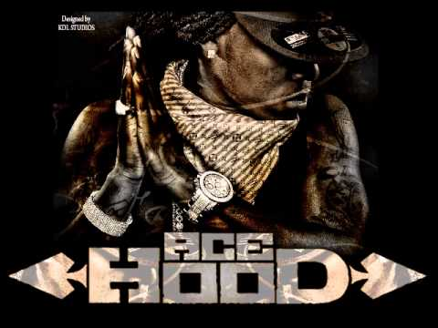Ace Hood Blood Sweat And Tears (Deluxe Edition) 2011 [NoFS]