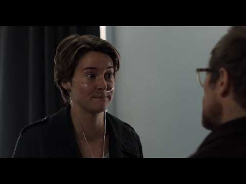 The Fault in Our Stars 2014 Failed Experiment in Mutation Scene