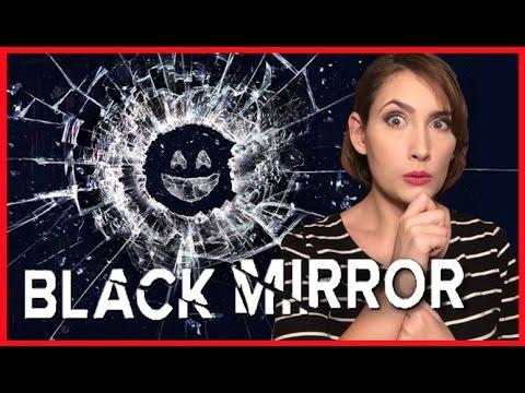Top 5 MIGLIORI EPISODI di BLACK MIRROR (Stagioni 1-3)
