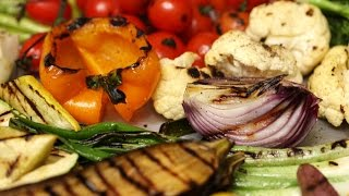 The Best Technique for Grilling Vegetables - Kitchen Conundrums with Thomas Joseph by Everyday Food