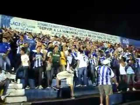 JAIBA BRAVA 2 - Jaiba Brava - Club Deportivo Victoria