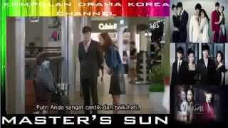Video Master's Sun Subtitle Indonesia Episode 17 End MP3, 3GP, MP4, WEBM, AVI, FLV Januari 2018