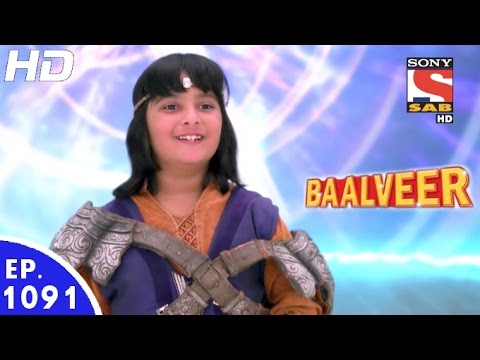 Download Baal Veer - बालवीर - Episode 1091 - 7th October, 2016 HD Mp4 3GP Video and MP3