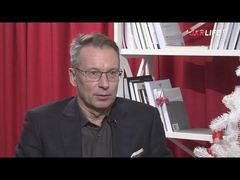 В 2014 году я принял решение не выступать в России, - Дмитрий Чекалкин (видео)