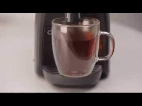 [ HOT ITEM ! ] The Coffee Bean CBTL System Contata - Gray/Black (4kg)