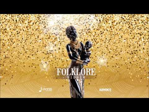 Video Nadia Batson - Catching Feelings (Folklore Riddim)