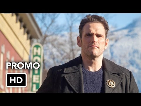 Wayward Pines 1.07 (Preview)