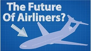 Video The Future of Airliners? - Aurora D8 MP3, 3GP, MP4, WEBM, AVI, FLV Agustus 2018