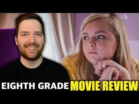 Eighth Grade - Movie Review