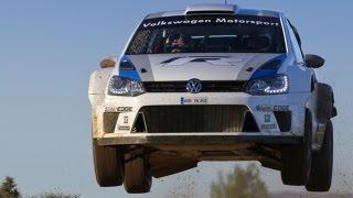 Volkswagen MotorSport Has A Plan - SHAKEDOWN