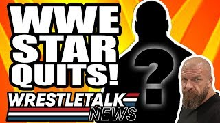 WWE Star QUITS! Becky Lynch WrestleMania 36 Plans REVEALED?! | WrestleTalk News May 2019