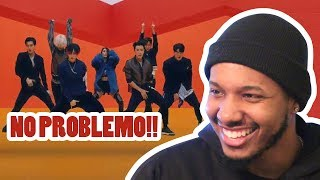 Video SUPER JUNIOR 슈퍼주니어 'LO SIENTO (FEAT. LESLIE GRACE)' MV REACTION MP3, 3GP, MP4, WEBM, AVI, FLV April 2018