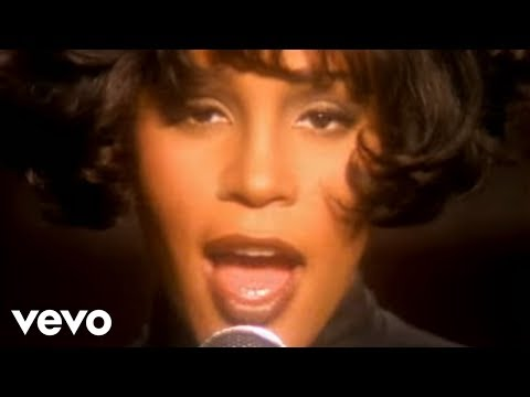 Whitney Houston – I'm Every Woman