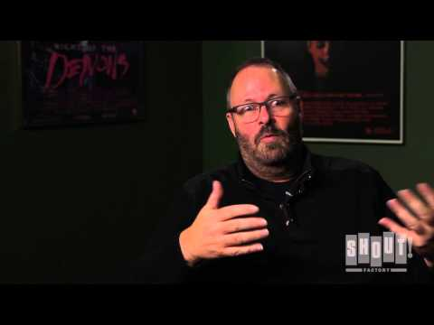 Director Kevin Tenney Interview - Night of the Demons (1988)