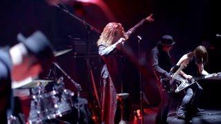 Gutterdämmerung - Fan Event London feat. Henry Rollins, Grace Jones, Jesse Hughes