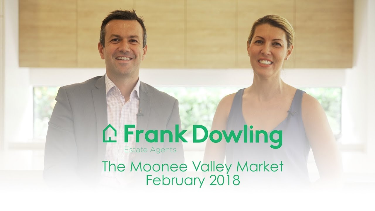 Moonee Valley Market February 2018