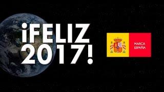 !Marca España selecciona imágenes de Enefecto 3D como colofón del nuevo spot 2017!