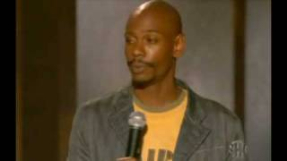 Dave Chappelle - Celebrities
