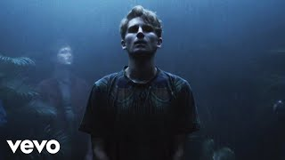 Glass Animals videoklipp Black Mambo