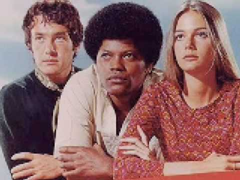 The Mod Squad -- theme song