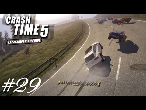 Crash Time 5 : Undercover Playstation 3