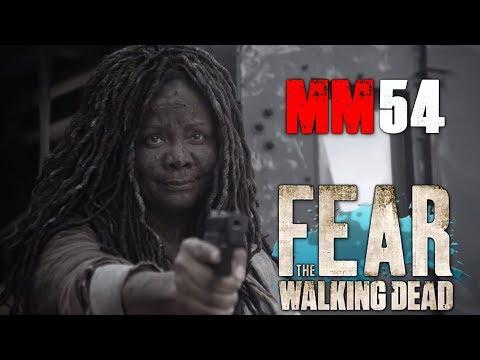 Fear The Walking Dead Season 4 Episode 14 - MM 54 - Video Predictions!