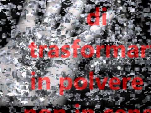 , title : 'NEGRAMARO - polvere - CON TESTO'