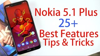 Download Video Nokia 5.1 Plus 25+ Best Features and Tips and Tricks MP3 3GP MP4